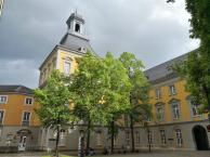 An der Schloßkirche