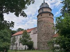 Bergfried des Schlosses Diepholz