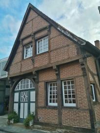 Haus am Nonnenwall