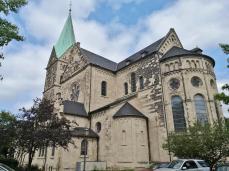 Neue Pfarrkirche St. Martinus in Westerholt