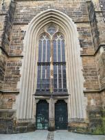 Portal von St. Dionysius