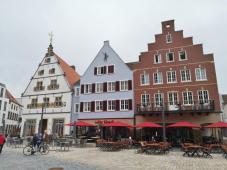 Häuser am Markt