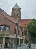 Stadtkirche St. Dionysius am Markt