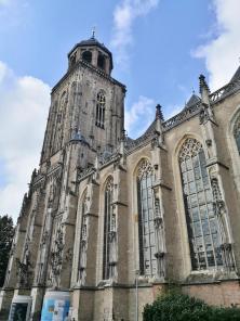 Grote Lebuiniuskerk