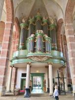 Grote Lebuiniuskerk, Orgel