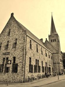 Camminghastins und Martinikerk