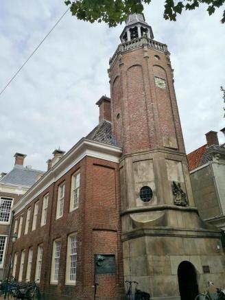 Altes Rathaus Harlingen