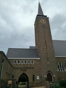 Neue Kirche für die jährlichen Wallfahrten am Fronleichnam