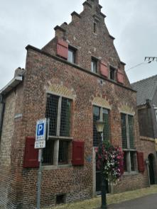 Haus von 1587