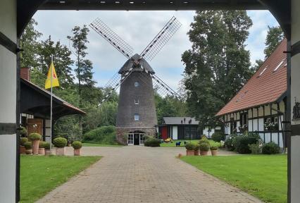Die Drießener Mühler von 1871