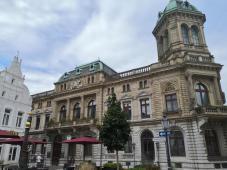 Underberg Palais, das Stammhaus der Firma Underberg