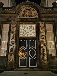 Portal am Oude Gemeentehuis