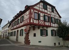 Haus zum Elefanten von 1579
