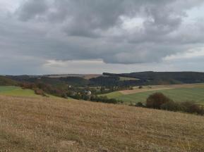 Blick Richtung Breitenthal