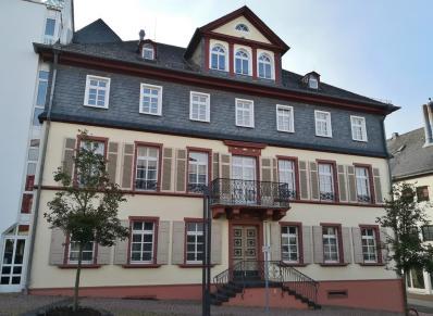 Rathaus Simmern