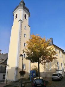 Katholische Pfarrkirrche St. Josef