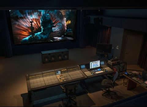 Corso di Post-produzione audio