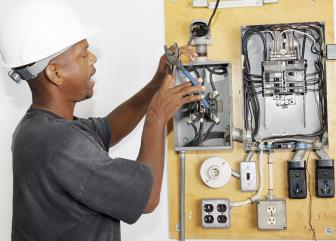electricians image