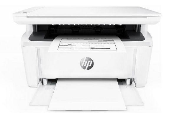 hp m28a Printer