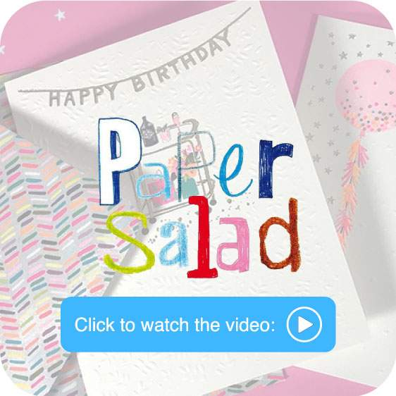 Paper Salad are saving countless time with SalesPresenter