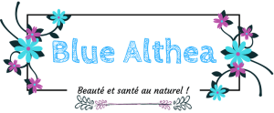 Blue-Althea