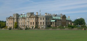 welbeck Abbey