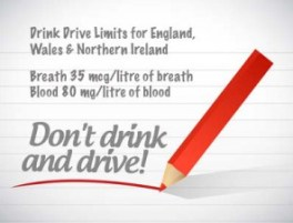 dont drink and drive warning message illustration