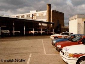 MW Car Park 1990s
