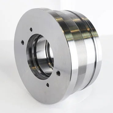 CNC Turning Stainless Steel Image 10