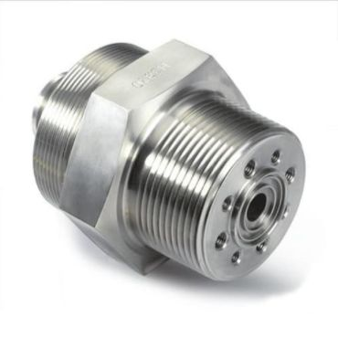 CNC Machined Components Image 12