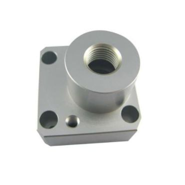 Machining of Stainless Steel Image 8-1