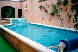 Alberca Residencial 35