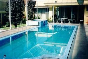 Alberca Residencial 36