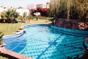 Alberca Residencial 46