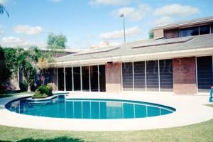 Alberca Residencial 40