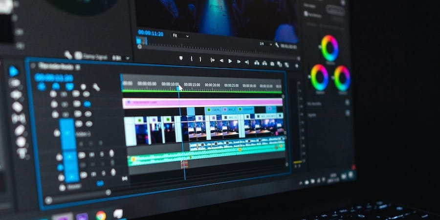 Editing – How Much Time Does It Take?