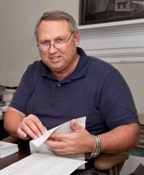 Len Riedel, BGES Executive Director