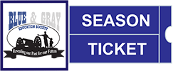 Weekend Warrior Season Ticket