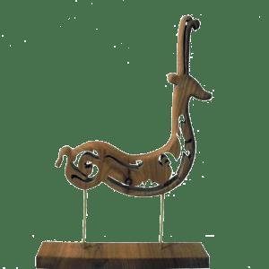 renne-sculpture-bois-bluebaobab