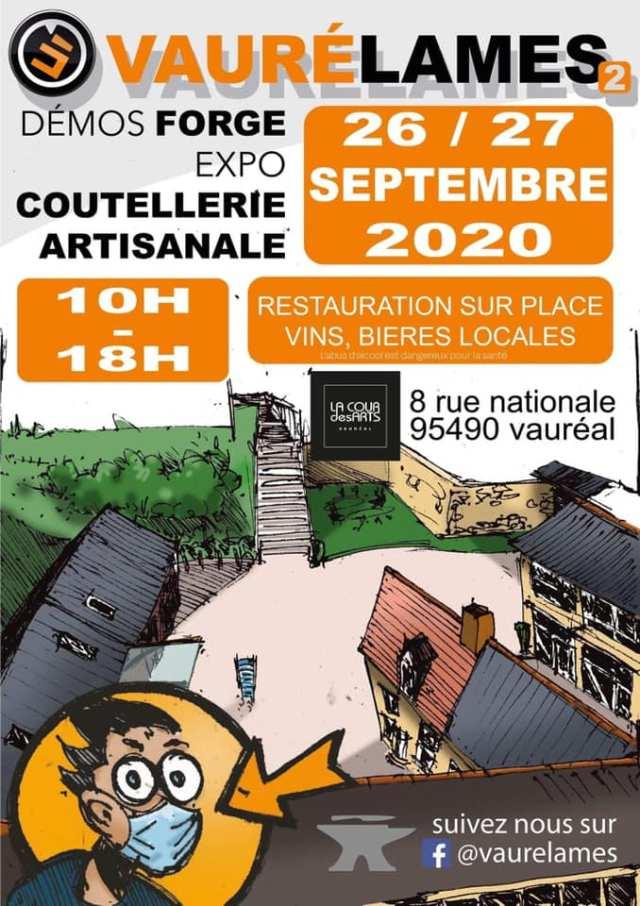 Vaurélames-CourDesArts 2020