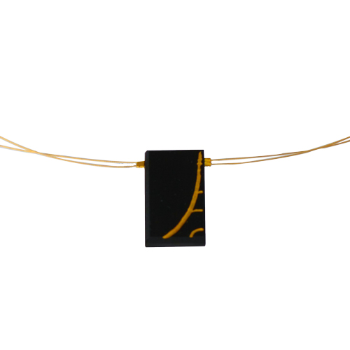 collier-tour-eiffel-ebene-or-detail