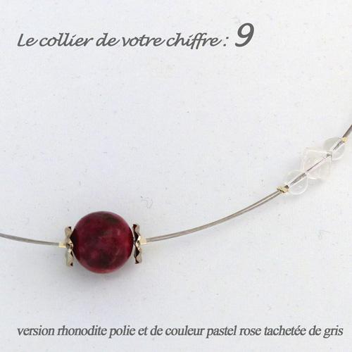 numerologie-collier-9-rhodonite-pierre-rose-gris