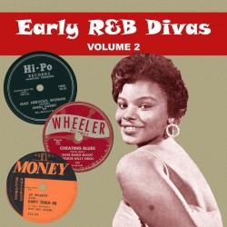 Early R&B Divas- Volume Two