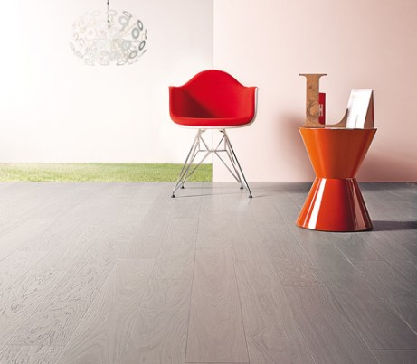 Michelangelo grey Sustainable Oak Wooden Flooring