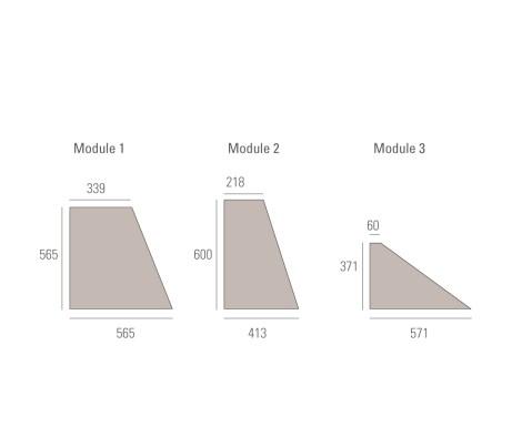 Slide Board Dimensions for Floor