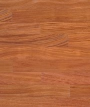 Oiled Doussie Wooden Flooring
