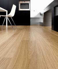 Classic Oak Strip Wooden Flooring