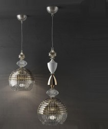 Spherical Pendant Lighting Design