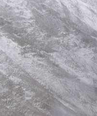 Diagonal pattern in grey Metallic Finishing Effect