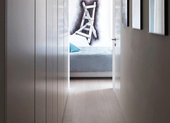 Listone Giordano Montblanc Classica Flooring Urban House Strip Flooring Hallway